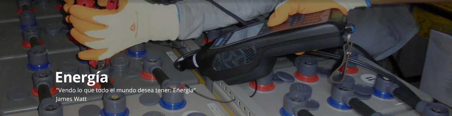 Energía - Enerquiímica
