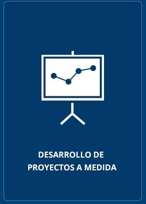 Desarrollo de Proyectos a Medidad