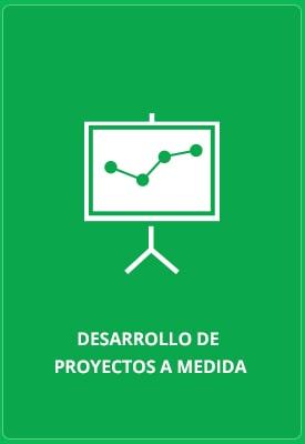 Desarrollo de Proyectos a Medida