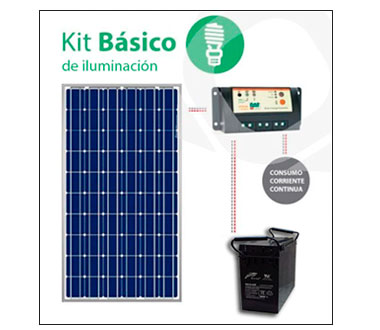 Energia electrica solar