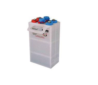 bateria niquel cadmio